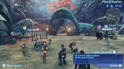 xenoblade chronicles 2 overdrive protocol