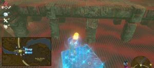 zelda phantom ganon armor