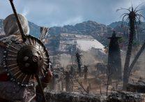AC Origins Hidden Ones DLC Achievement Trophies List and Completion