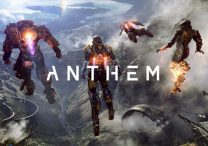 Anthem Delay to Early 2019 Officially Confirmed by EA