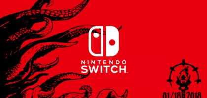 Darkest Dungeon Coming to Switch eShop on January 18th