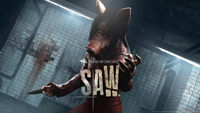 Dead By Daylight Saw Chapter Dlc Gets Reveal Trailer