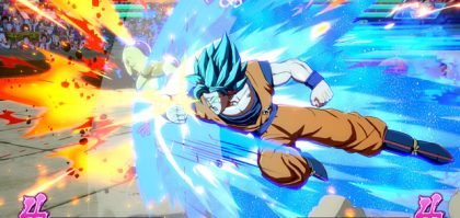 Dragon Ball FighterZ Open Beta Might Get Extension Due To Issues