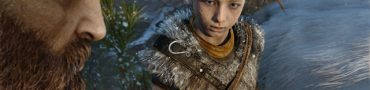 God of War Atreus Theory - Who is the Son of Kratos?
