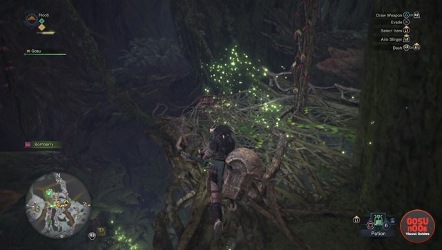 Monster hunter world how to play expeditions in multiplayer for Decoration list monster hunter world