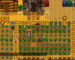 Stardew Valley Developer Shares Screenshot of Multiplayer Mode