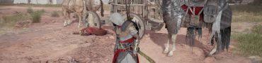 ac origins hidden ones legendary mount hammer of ptah