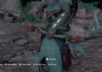 ac origins hidden ones legendary outfit weapon mount
