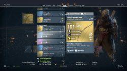 AC Origins Hidden Ones Outfits, Weapons & Mounts
