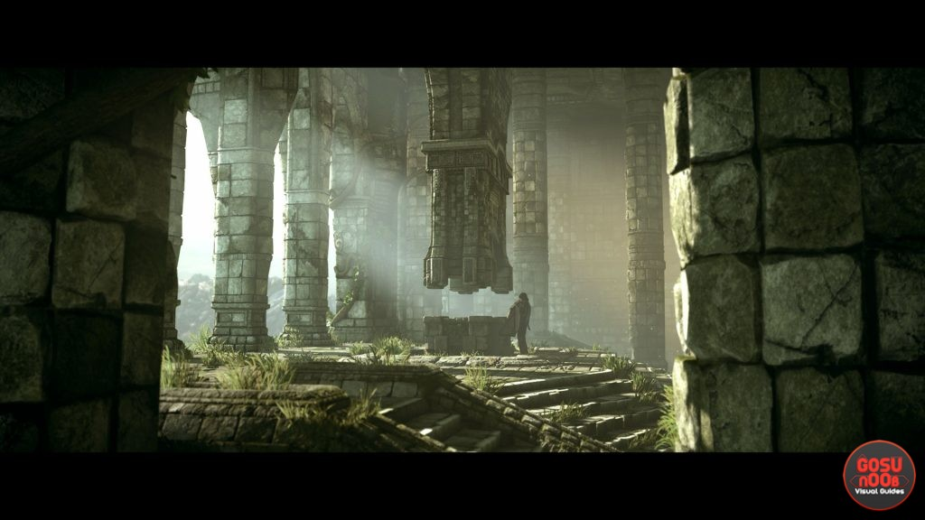 review of shadow of the colossus remake