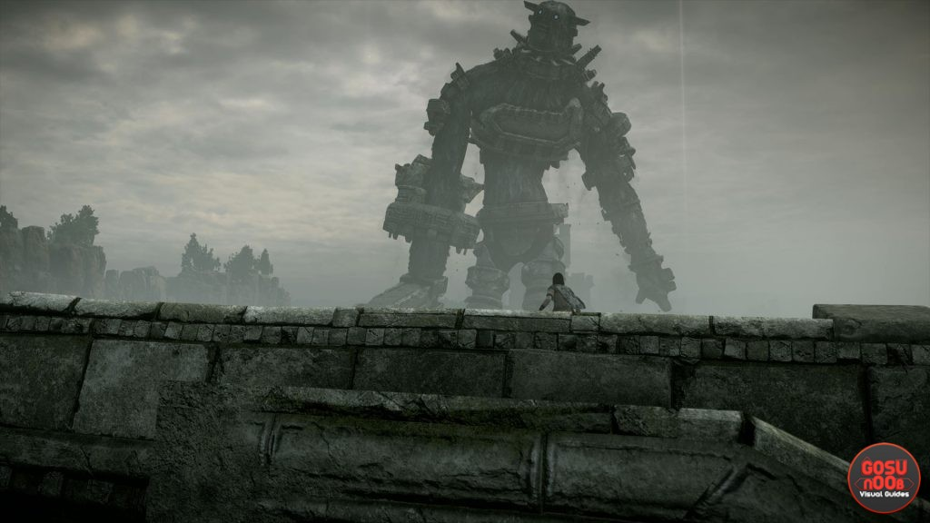 shadow colossus remake review