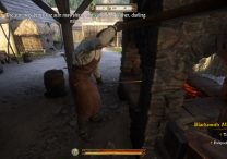 Kingdom Come Deliverance Tricks of the Trade Blacksmith Mikesh's Song
