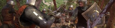 Kingdom Come Deliverance Update 1.03 Patch Notes on PS4