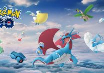 Pokemon Go Introducing Rayquaza & More Hoenn Region Pokemon