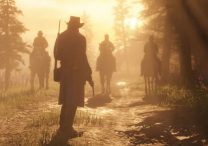 Red Dead Redemption 2 Release Date Moved to October 2018