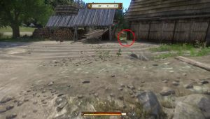 kcd good thief spade location