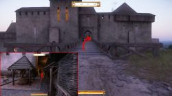 kcd next to godliness flower locations