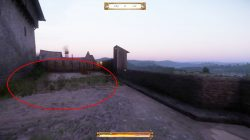 kcd next to godliness where to find roses