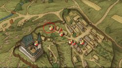 kingdom come deliverance fritz location map