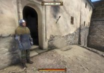 kingdom come deliverance saintly remains quest