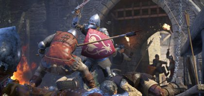 kingdom come deliverance siege quest