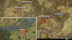 kingdom come deliverance sword piece locations