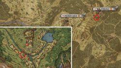 kingdom come deliverance talmberg sword shard location