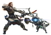 monster hunter world proving event aloy's armor bow