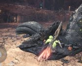 monster hunter world wyvern gem locations