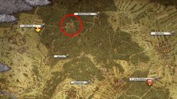 where to find bandit camp nest of vipers kingdom come deliverance