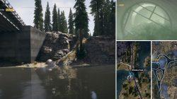 All Whiskey Barrel Locations Far Cry 5