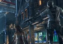 Cyberpunk 2077 Will Focus on Single-Player, Multiplayer in Question