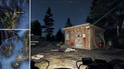 Far Cry 5 DIY and DOA Prepper Stash