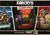 Far Cry 5 Post-Launch Content Trailer Shows Season Pass & More
