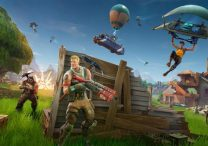 Fortnite Battle Royale Announced for Mobile Devices