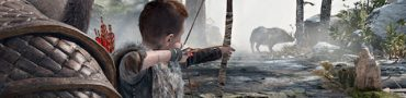God of War Director Explains Why Reboot Wouldn't Make Sense