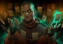 Gwent Patch Adds Ten New Cards and Arena Mode