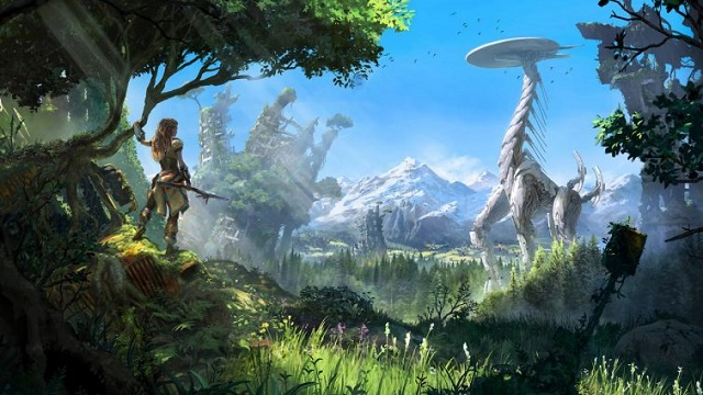 Horizon Zero Dawn Sells Over 7.5 Million Copies in First Year