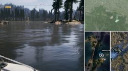 Locations of Whiskey Casks in Far Cry 5