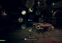 Sea of Thieves Can't Equip Anything - How to Solve