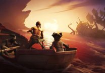 Sea of Thieves Gameplay Launch Trailer Releases the Kraken
