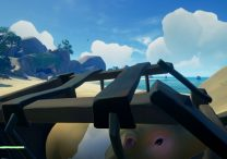 Sea of Thieves How to Stop Pigs Dying in Transport