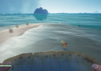 Sea of Thieves Where to Find & How to Catch Chickens