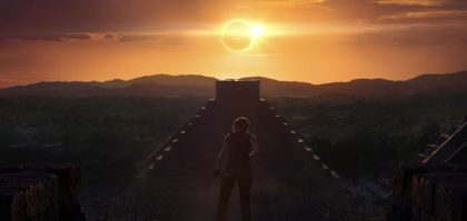 Shadow of the Tomb Raider Gets Teaser Trailer & Release Date