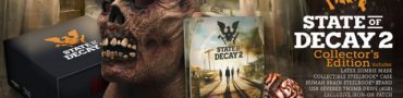 State of Decay 2 Collector's Edition Revealed, Game Not Included