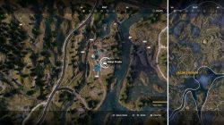 Vinyl Crate Far Cry 5 Breakthrough Camp Location