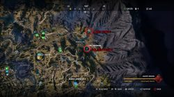 far cry 5 lake golden trout hard locations