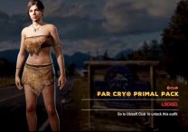 far cry 5 primal outfit pack