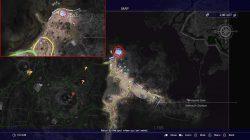 ffxv armiger unleashed location