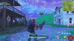 forbidden dance locations in fortnite br 1